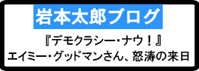 メディア・ジャーナリスト岩本太郎のページへ